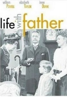 Life With Father    - FULL MOVIE - Watch Free Full Movies Online: click and SUBSCRIBE Anton Pictures  FULL MOVIE LIST: www.YouTube.com/AntonPictures - George Anton -   In late nineteenth century New York a Wall Street broker likes to think his house runs his way, but finds himself constantly bemused at how much of what happens is down to his wife. His children are also stretching their wings, discovering girls and making money out of patent medicine selling. When it comes...