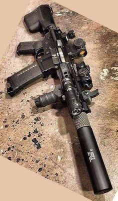Build Your Sick Custom Assault Rifle Firearm With This Web Interactive Firearm Gun Builder with ALL the Industry Parts - See it yourself before you buy any partsThis is professional hit man gear.