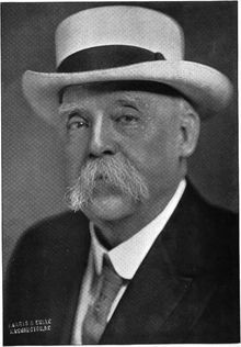 David Adams Hollingsworth (November 21, 1844 - December 3, 1929) served as a U.S. Representative from Ohio, Attorney General for the State of Ohio, and member of the Ohio Senate.