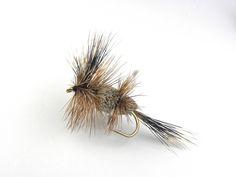 double woodchuck irresistible | by ruffwatersflyfishing
