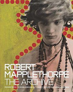 Robert Mapplethorpe: The Archive de Frances Terpak https://www.amazon.fr/dp/1606064703/ref=cm_sw_r_pi_dp_x_M3HqybYRA8E9Z