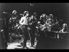 Grateful Dead 02.26.1977 Swing Auditorium San Bernardino, CA  Complete Show -  1st Terrapin and Estimated.