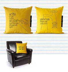 Post-It Pillow