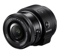 SONY ILCE-QX1 + 16-50 mm zoom lens - Attachable digital camera