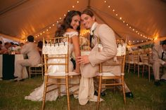 Wedding at Sunset at the Wild Dunes Resort in Isle of Palms, South Carolina | Done Brilliantly