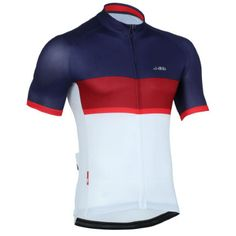 Wiggle France | Maillots à manches courtes | dhb Classic Short Sleeve Jersey