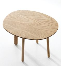 Morris Coffee Table by Habitek Design: Kirsi Gullichsen, 2005