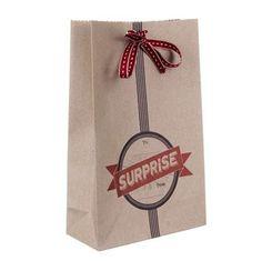 Ver detalles de Bolsa regalo sorpresa