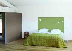 10 idées pour traiter la couleur autrement - Marie Claire Maison