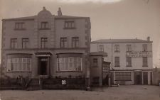 RPPC Swan Hotel, Askern, Doncaster, selling Mappins Beers & Stout