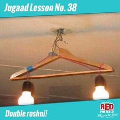 Funny Jugaad in India