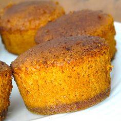 Cozinhar sem Lactose: Bolos de arroz com mel de cana