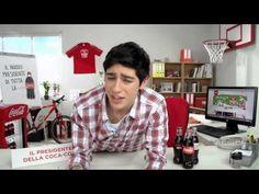 Nooo ma tu sei leo di braccialetti!!!!! Haha Coca-Cola: ecco il nuovo Presidente! - YouTube