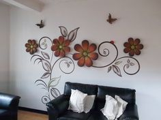 murales en 3D