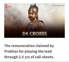 Some Unknown Facts about Bahubali Movie | Bahubali Movie