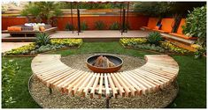 The essence of affordable backyard ideas