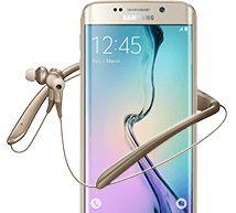 Galaxy S6 e Fone Level U Pro