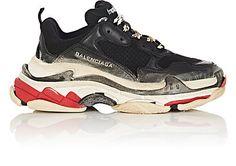 Balenciaga Women's Triple S Sneakers - Sneakers - 505274594
