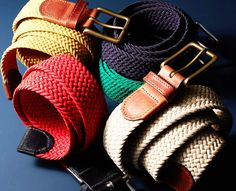 Accessories that will smarten you up in seconds featuring #ties #belts and #hats…