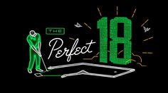 The Perfect 18 on Vimeo