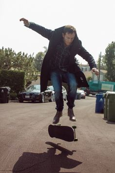 Wowowowowwwww ! Jason Isaac skating