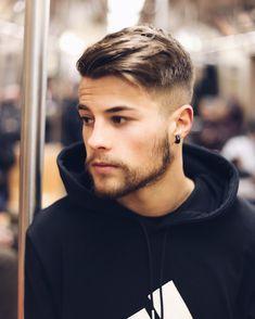 Hairstyles For Teenage Guys 2018   Guy hairstyles, Teenage guys and ...