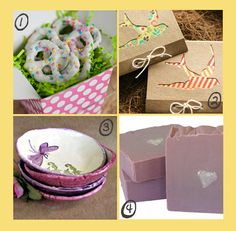 Pinterest Mother's Day Basket | Homemade Mother's Day Gift Ideas to Buy or DIY