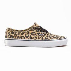 5b7620b40b0 Vans Cheetah Print Doren Sneakers Leopard Print Vans