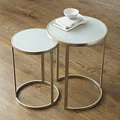 Felix Nesting Tables - Set of 2