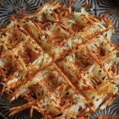 Aretha Frankenstein's Waffles of Insane Greatness Recipe on Food52