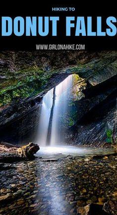 hiking trails Hiking to Donut Falls, Big Cottonwood Canyon, Hiking in Utah with Kids, Hiking Utah Appalachian Trail, Utah Hiking Trails, Utah Hikes, Hiking Usa, Hiking Tips, Hiking Hair, Colorado Hiking, Salt Lake City Utah, Hiking Places