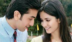 Ranvir Kapoor Hinding About Katrina Kaif