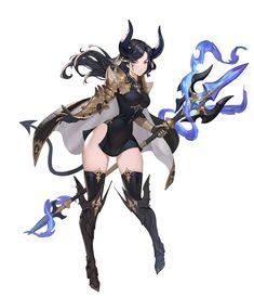 Female Character Design, Character Concept, Character Art, Concept Art, Fantasy Characters, Female Characters, Anime Characters, Fantasy Adventurer, Comic Art Girls