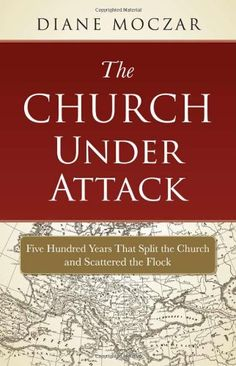 The Church Under Attack by Diane Moczar,http://www.amazon.com/dp/1933184930/ref=cm_sw_r_pi_dp_tE.zsb04FEGZJNXC