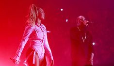 """The fact that Beyoncé dropped her surprise """"Formation"""" video on Saturday, as reported by Bustle, means that a whole bunch of """"Formation"""" lyrics videos are"""