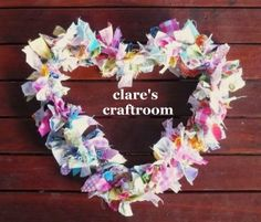 clare's craftroom: when life gives you scraps