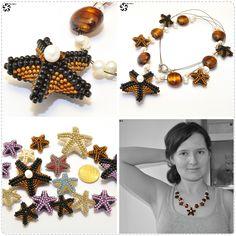 Pearl Stars by Jezerel.deviantart.com on @deviantART