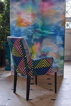 Christian Lacroix Maison Collection - Vogue Living