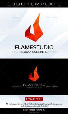Flame Studio  Logo Design Template Download: http://graphicriver.net/item/flame-studio-logo/11390544?s_rank=870?ref=nexion