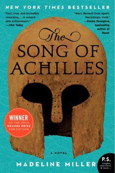 Song of Achilles (Madeline Miller)