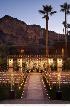 This exclusive and romantic 5 star resort is based out of Scottsdale, AZ. The Montelucia Resort & Spa offers a breathless mountain scenery. You may choose to have your wedding at the Alhambra Ballroom, the resorts indoor/outdoor ballroom. Or, for something more traditional, choose the gorgeous Valencia Ballroom.