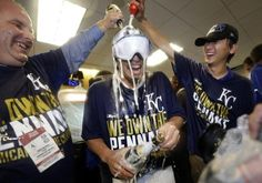And yet… here they are: The pennant-winning Kansas City Royals, about to play for a World Series. | An Open Letter To Kansas City