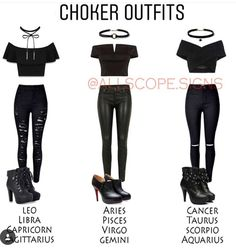 """chocker"" lmao oof i really like the first choker but mines pretty nice ig - Elena Persinger - Astrology party Zodiac Signs Chart, Zodiac Sign Traits, Zodiac Signs Sagittarius, Zodiac Star Signs, Zodiac Horoscope, Pisces, Teen Fashion Outfits, Outfits For Teens, Fashion Hacks"