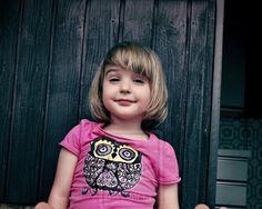 bobcut 32 Sweet Little Girls Hairstyles
