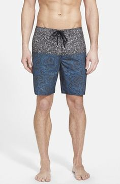 f85641b859 RVCA  Whitehead  Hybrid Shorts available at  Nordstrom Swimming