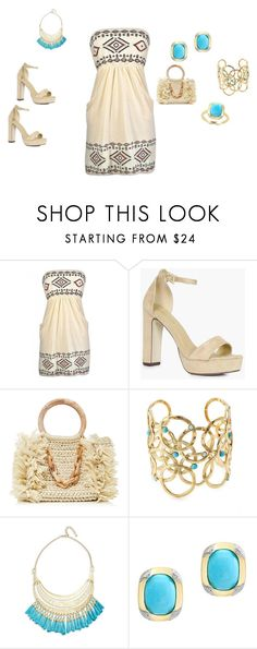 """Office Look!!!"" by theresagray31 on Polyvore featuring Boohoo, Carolina Santo Domingo, Gas Bijoux, Robert Rose and Effy Jewelry"