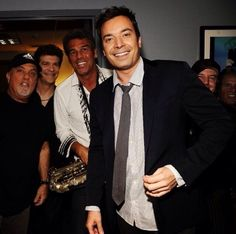 NBCUniversal's Hurricane Sandy: Coming Together Relief Benefit Jimmy Fallon, Jimmy Jimmy, James Thomas, Late Night Talks, Hurricane Sandy, Tonight Show, Saturday Night Live, My Crush, Favorite Person
