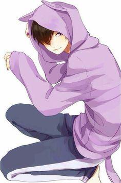 anime, boy, and ichimatsu 이미지 Anime Chibi, Kawaii Anime, Anime Art, Dark Anime Guys, Hot Anime Boy, Anime Boys, Manga Cute, Manga Boy, Neko Boy