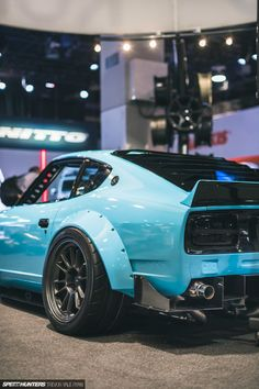 240z Datsun, Datsun Car, Nissan Z Cars, Bmw Cars, Japanese Sports Cars, Japanese Cars, Street Racing Cars, Tuner Cars, Modified Cars
