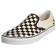 Not just for skaters, these classic black-and-white checkered kicks look best with skinny jeans. To buy: Vans, $50